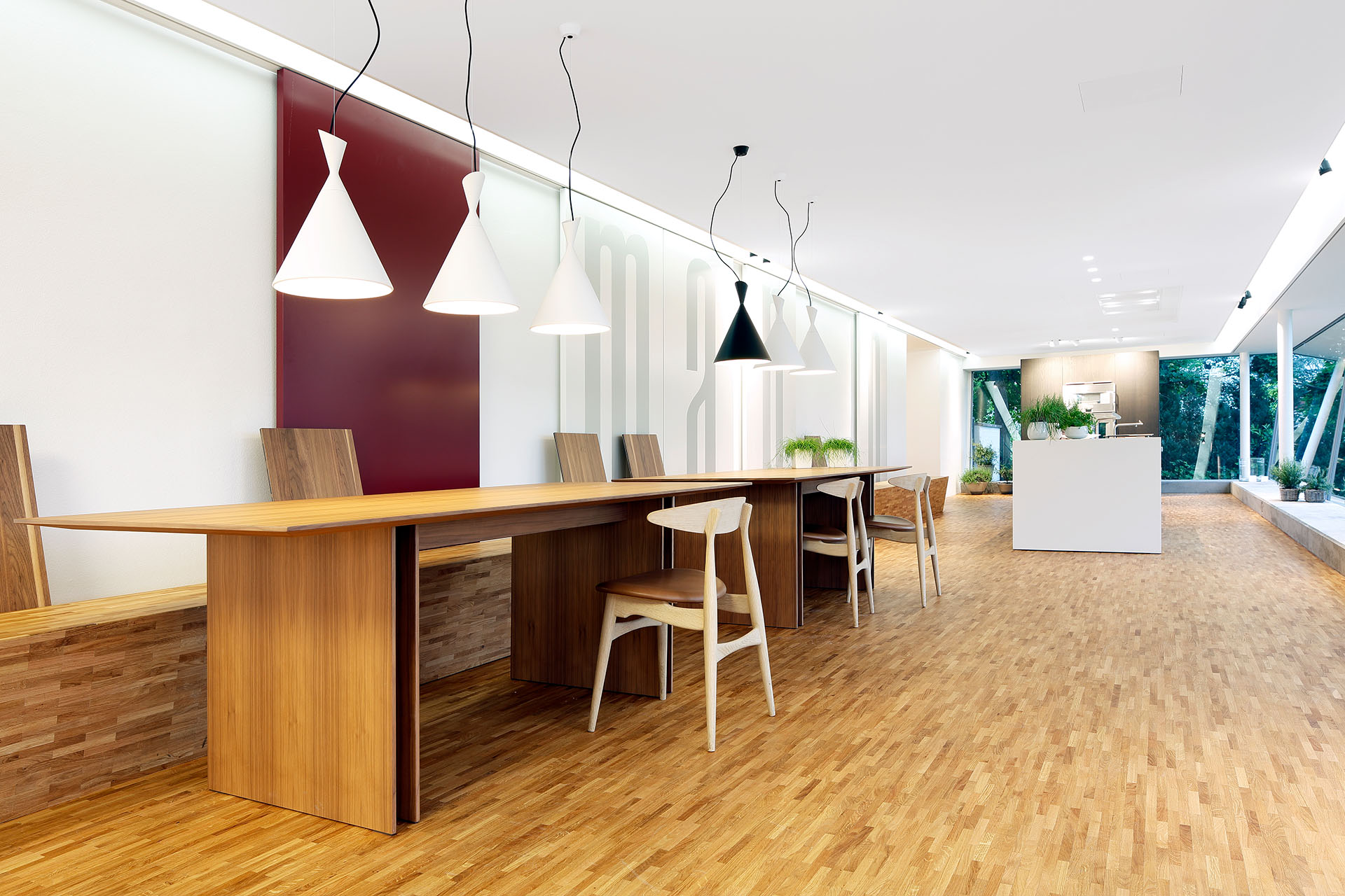 bulthaup Küchen Karlsruhe